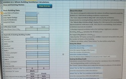 ASHRAE 62.2-2010 Whole Building Calc Sheet