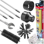 LintEater 10pc Dryer Vent Kit