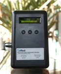 AirTest PM2500 Particle Counter and IAQ Monitor