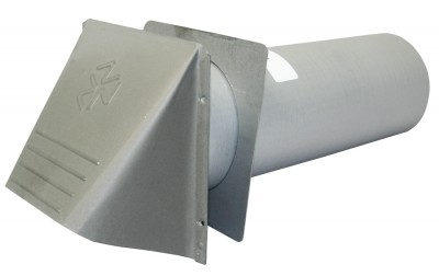 4 Quot Wide Mouth Heavy Duty Dryer Vent